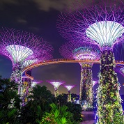 Great Singapore Night Life Tour(Minimum 6 People to Participate) Thumbnail